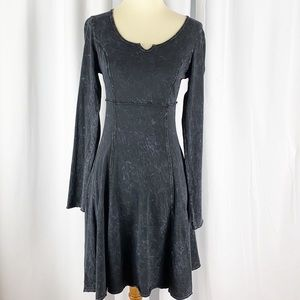Altar'd State Long Sleeve Casual Dress